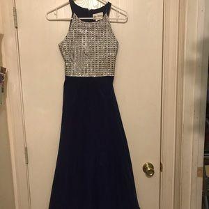 Rare edition formal dress